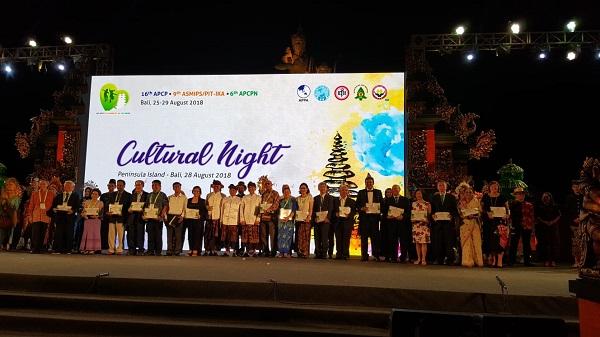 16th Asia Pacific Congress of Pediatrics (APCP) 2018