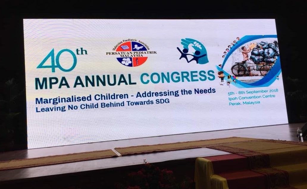 40th MPA Annual Congress