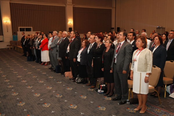 57th Turkish National Pediatric Society Congress